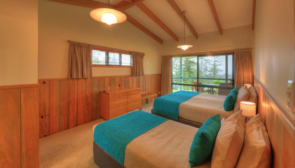 EL1 Bedroom