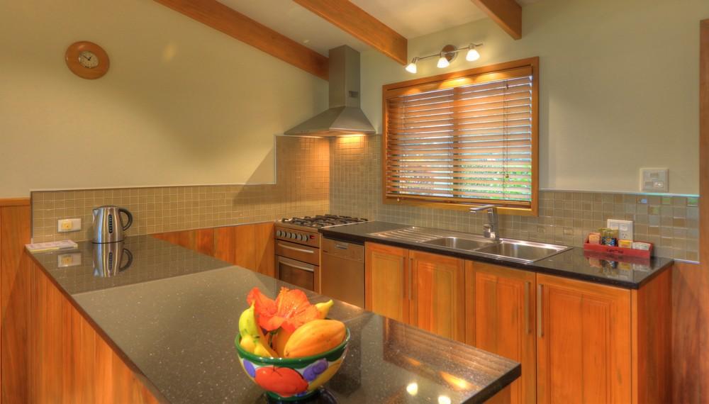 EL1 Kitchen