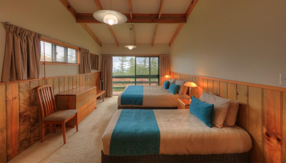 EL2 Bedroom